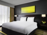 Pullman Dubai Creek City Centre Hotel & Residences
