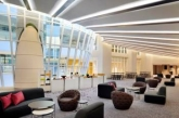 Marriott Paris Rive Gauche Hotel & Conference Center