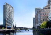 Marriott London West India Quay Hotel